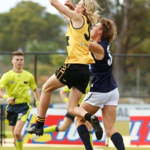 Pic: Michael Farnell - Sports Imagery Australia