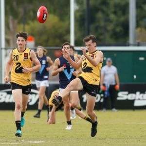 Michael Farnell - Sports Imagery Australia
