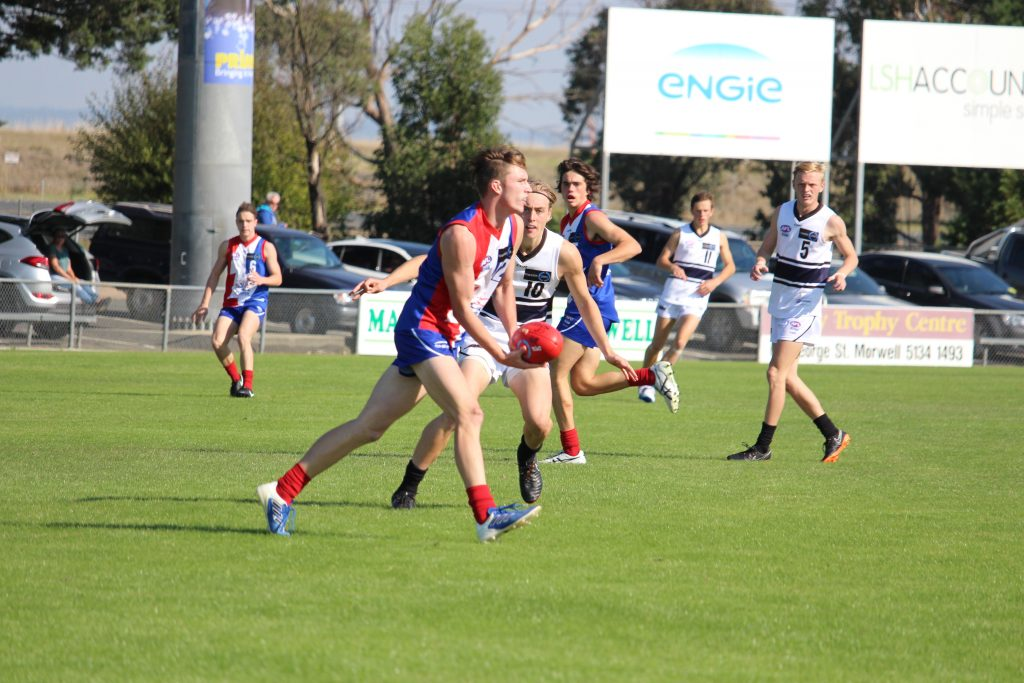 Scouting Notes: NAB League Boys
