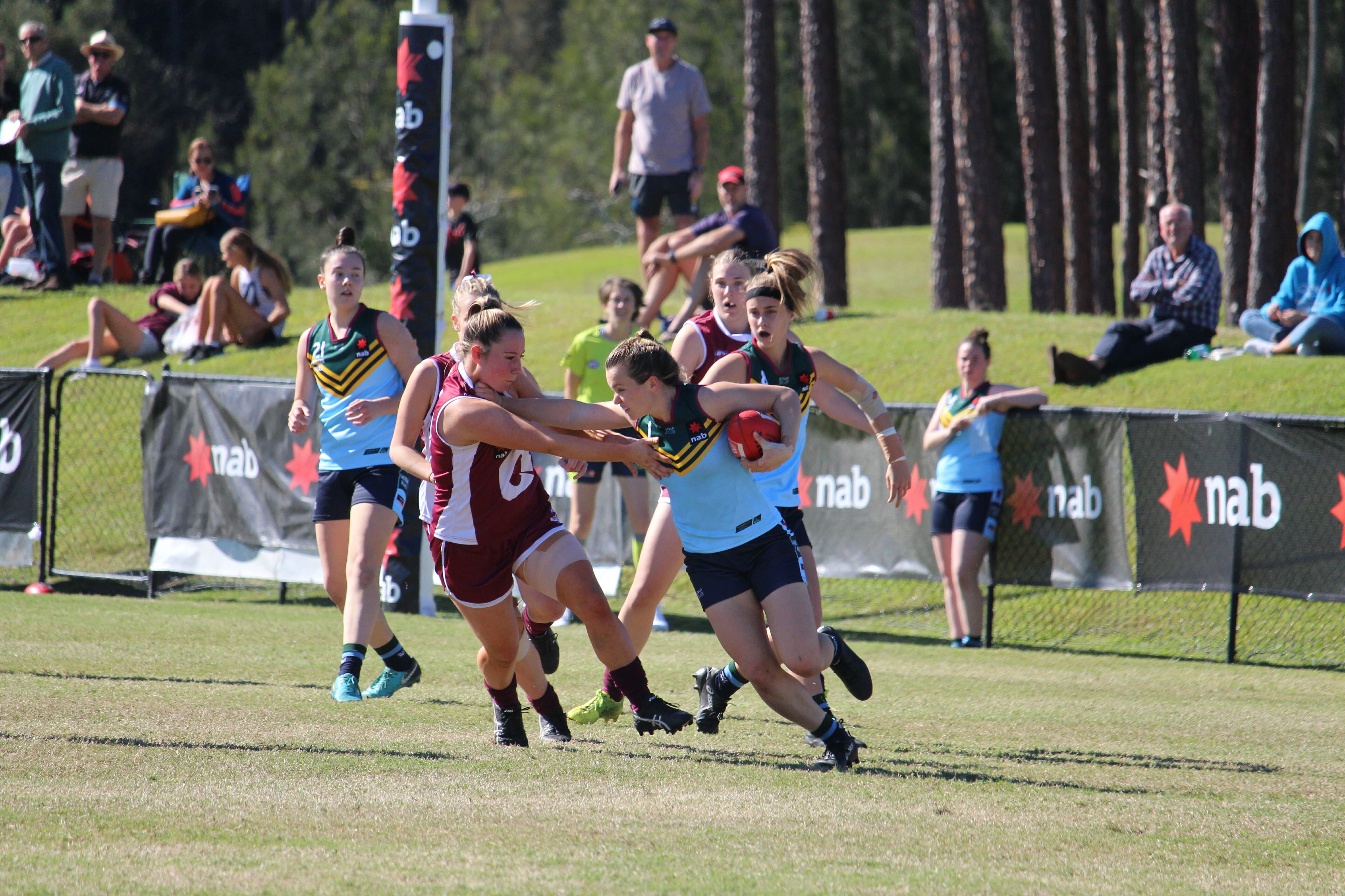 ingrid nielsen Archives - Aussie Rules Draft Central