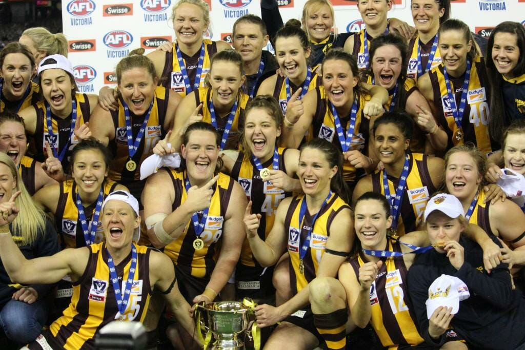 2019 VFLW weekend Round 1b preview: Eight teams begin their