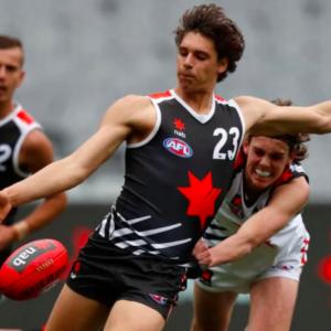 Pic: Darrian Traynor/AFL Photos