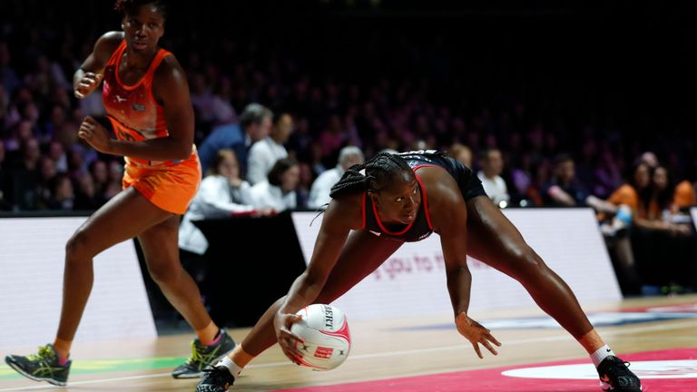 2020 Vitality Netball Superleague preview: Round 2 ...