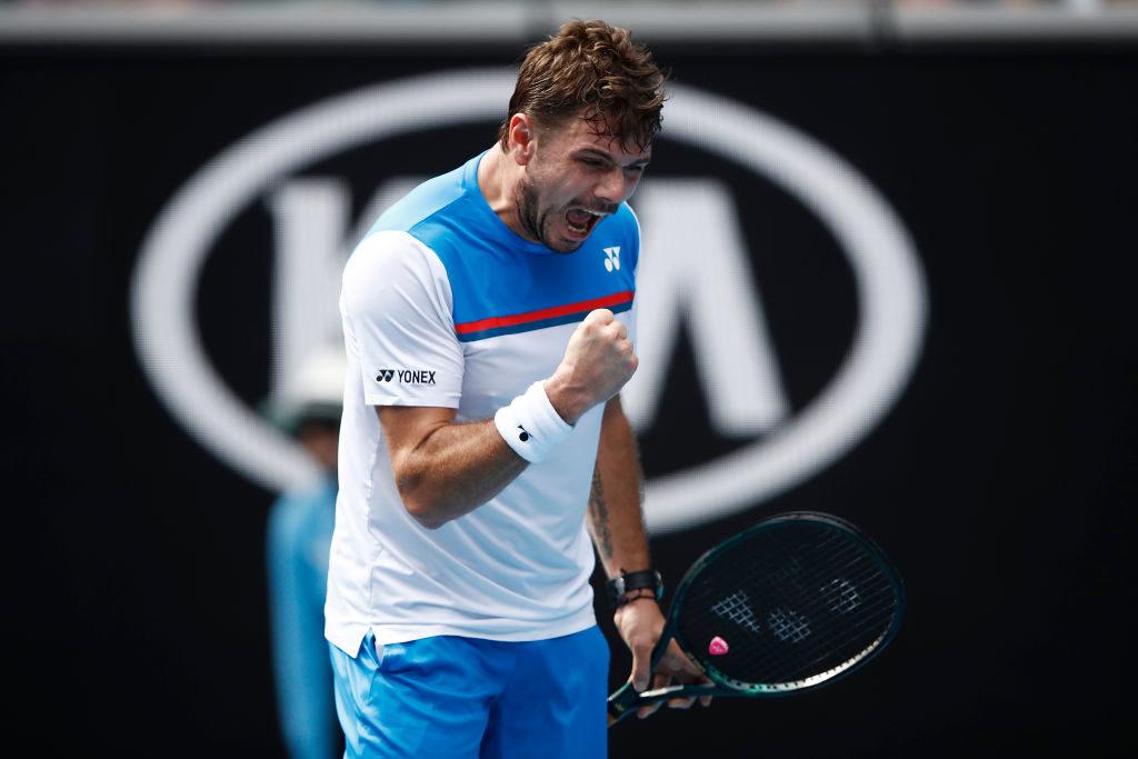 2020 Atp Rome Masters Fantasy Tennis Wawrinka Wins All Swiss Battle To Advance To Quarter Finals Tennis Central